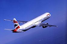 British Airways на зиму скинула цены на полеты в Лондон