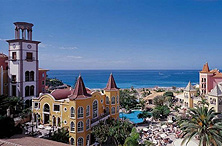 Gran Hotel Bahia del Duque Resort, Тенерифе